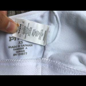 84a6f0868e Prana Intimates   Sleepwear - prAna Soleil Sports Bra - Women s White XS